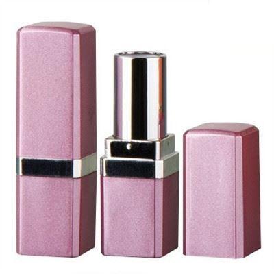 Plastic lipstick