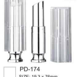 Plastic lipstick-PD-174