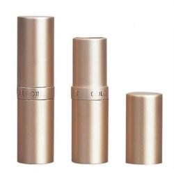 Aluminium lipstick