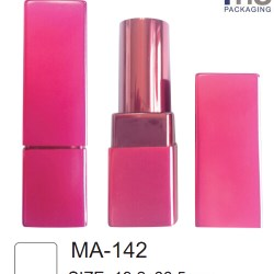 Aluminium lipstick -MA-142