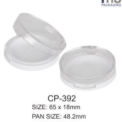 Powder compact -CP-392