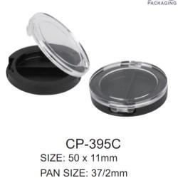 Powder compact -CP-395C