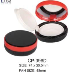 Powder compact -CP-396D