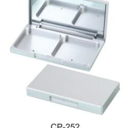 Powder compact -CP-252