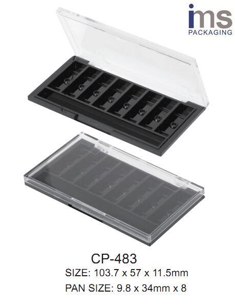 Powder compact -CP-483