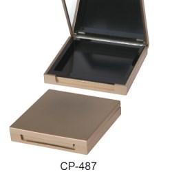 Powder compact -CP-487