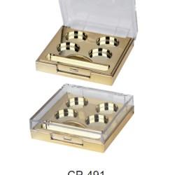 Powder compact -CP-491
