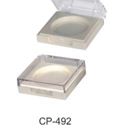 Powder compact -CP-492