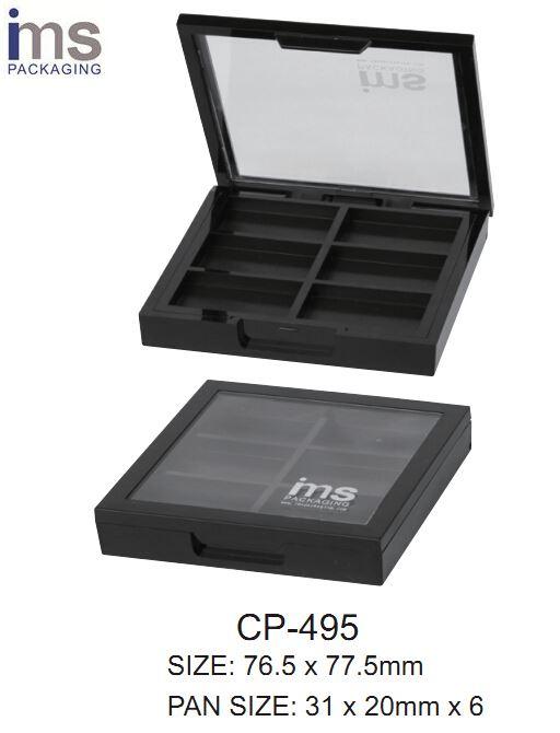 Powder compact -CP-495
