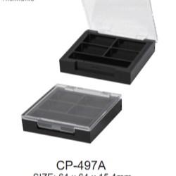 Powder compact -CP-497A