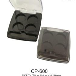 Powder compact -CP-600