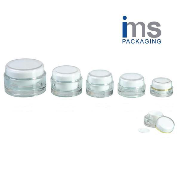 Acrylic jar JA-101