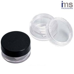 Cosmetic jar PT-104