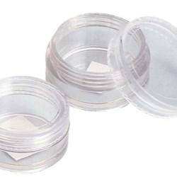 Cosmetic jar PT-107