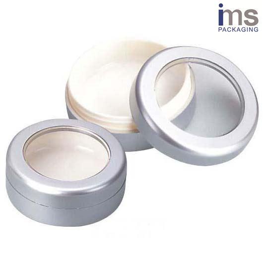 Cosmetic jar PT-113