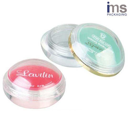 Cosmetic jar PT-121