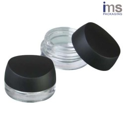 10ml Cosmetic jar PT-126A