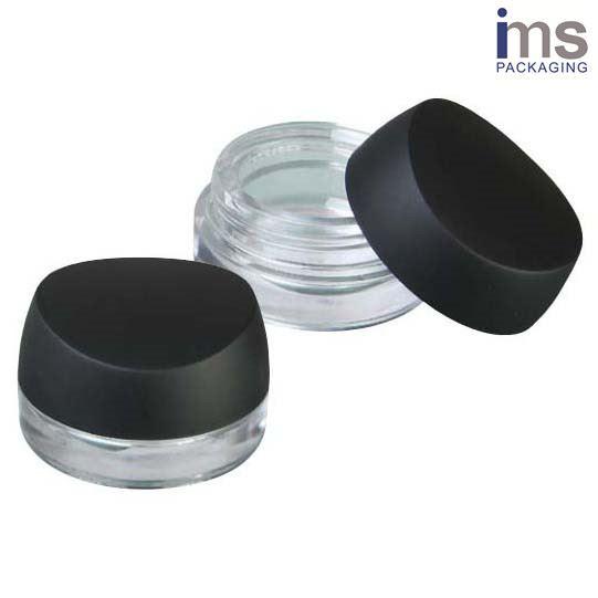 Cosmetic jar PT-126B
