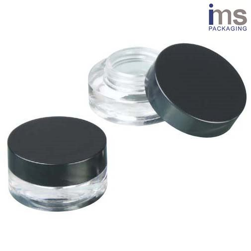 Cosmetic jar PT-127