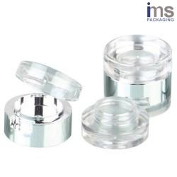 Cosmetic jar PT-129