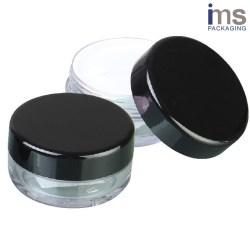 Cosmetic jar PT-131