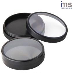 Cosmetic jar PT-138