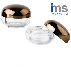 Cosmetic jar PT-139A