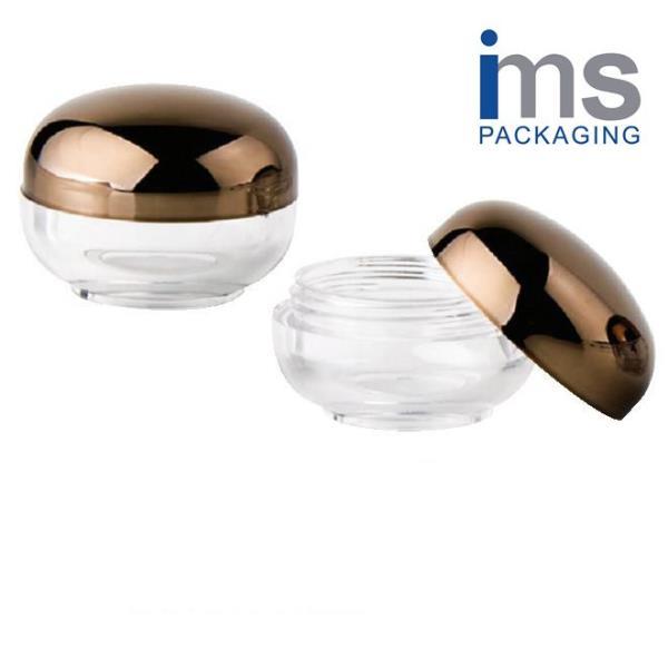 Cosmetic jar PT-139B