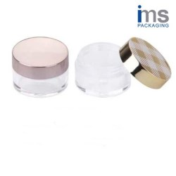 Cosmetic jar PT-147