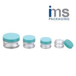 Cosmetic jar PT-144-50