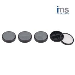 Cosmetic jar PT-146A,B,C,D