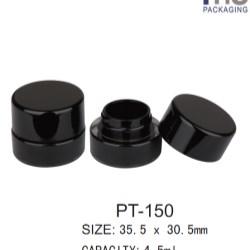 Cosmetic jar PT-150