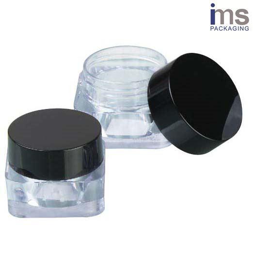 Cosmetic jar PT-218A