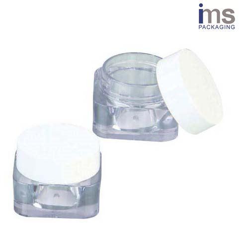 Cosmetic jar PT-218B