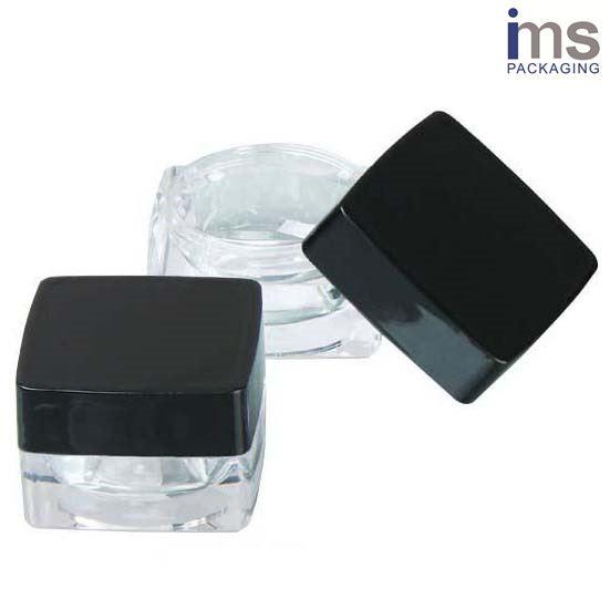 Cosmetic jar PT-219