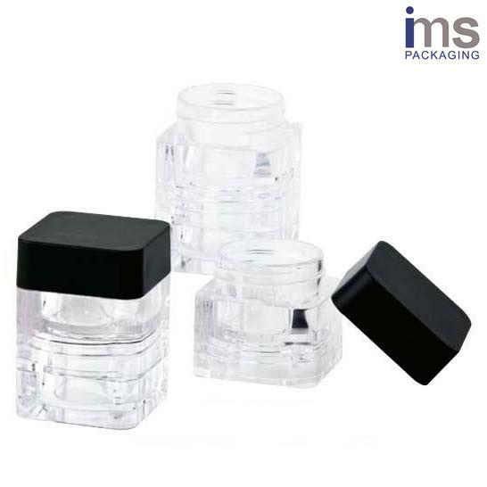 Cosmetic jar PT-222