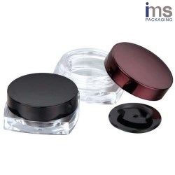 Cosmetic jar PT-223