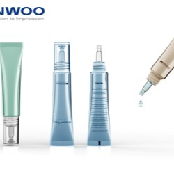 Yonwoo Dropper Tube, an innovative packaging design for low viscosity products