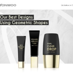 Yonwoos best designs using geometric shapes