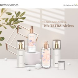 It's Not Just Airless, It's TETRA Airless by YONWOO