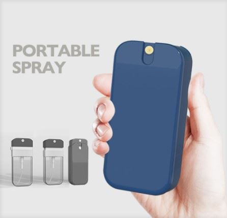 New Portable Spray perfect for travel