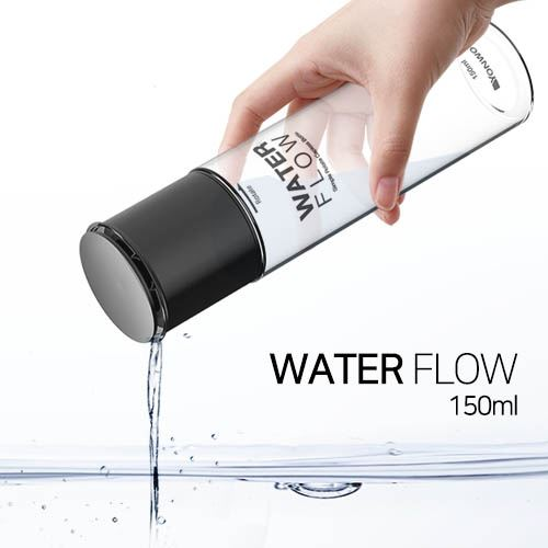 Let the Water Flow with Yonwoo/PKG's New Bottle