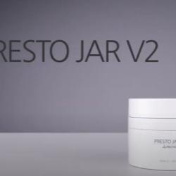 YONWOO | Presto Jar V2