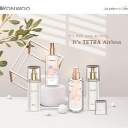 Yonwoo | Tetra Airless Line