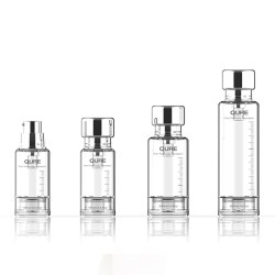 Qure Airless Bottle