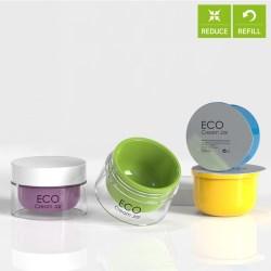 ECO Cream Jar
