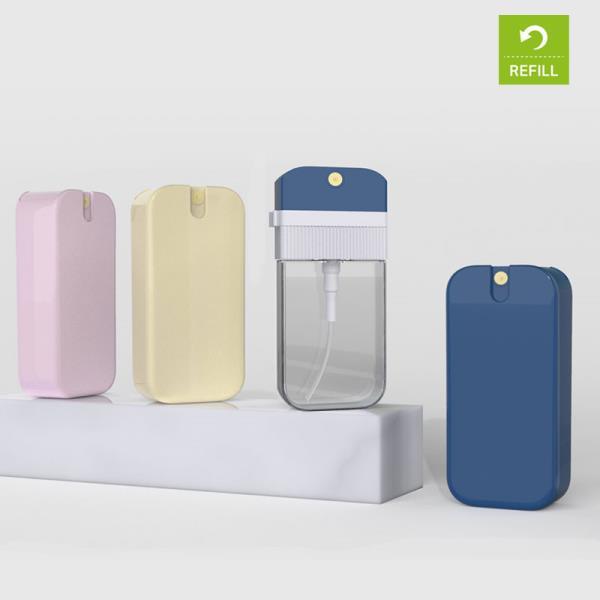 60~80˚ Portable Mist Spray  35ml