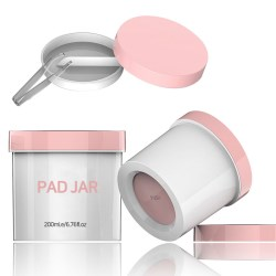 Pad Jar
