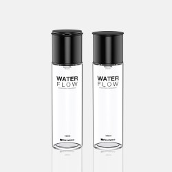 Water Flow Bottle