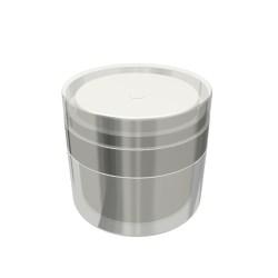 AC50-MDU-ST Micro Jar Dual Wall